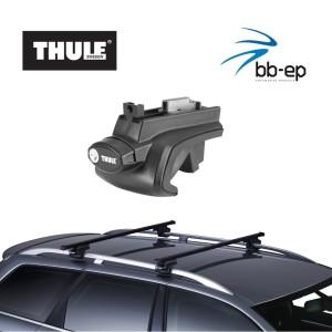 Thule 757&761 Premium Dachträger