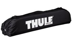 Thule Ranger 90 zusammengefaltet